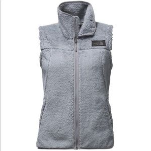North Face Campshire Sherpa Fleece Vest